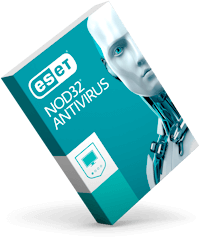 Antivírus NOD32