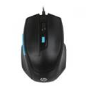 MOUSE-GAMER-HP-M150-BLACK-1000-1600-DPI