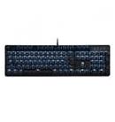 TECLADO MECÂNICO HP GAMER - GK320 BLACK ABNT2 - SWITCH BLUE