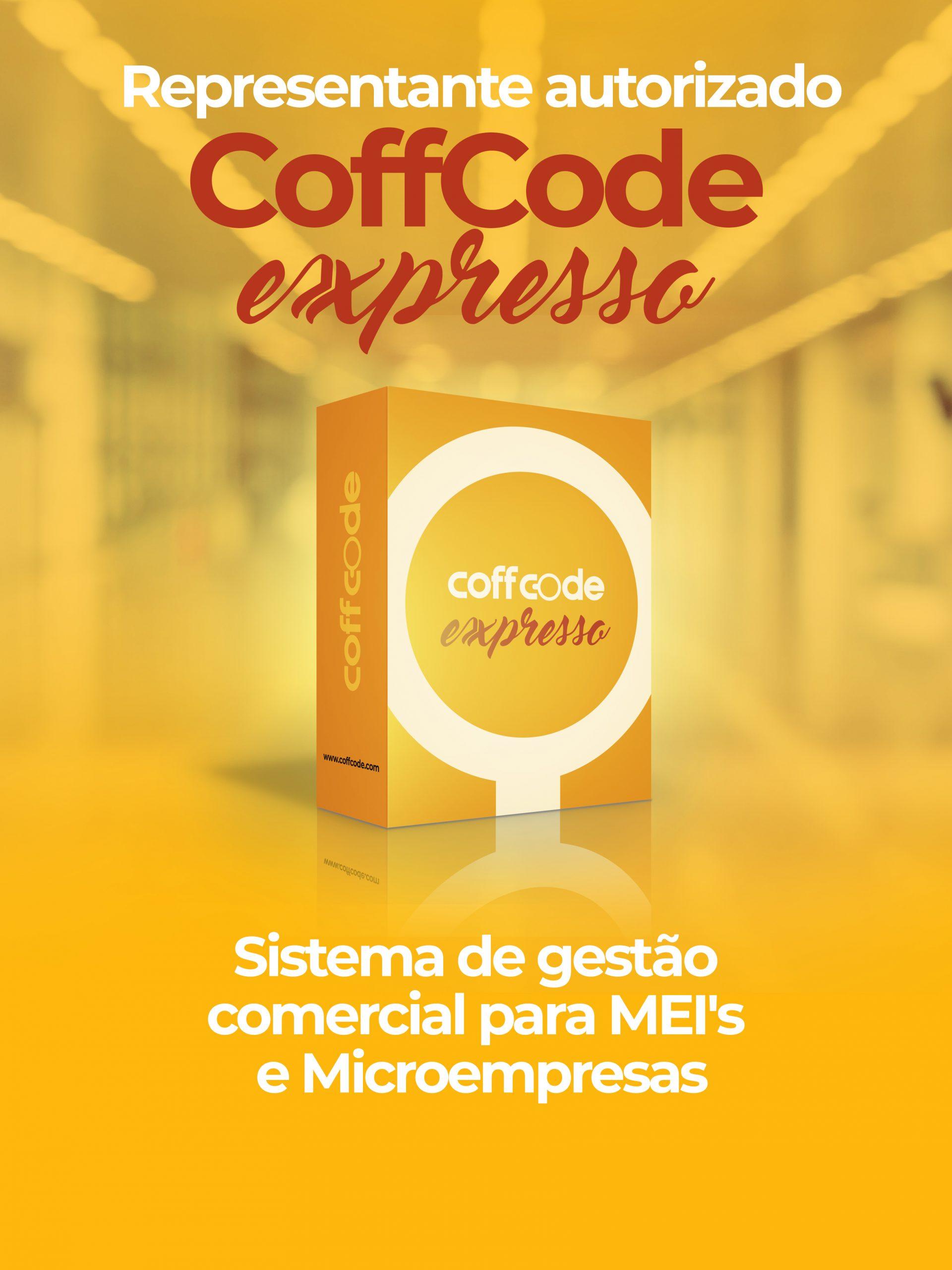 Somos Representantes da CoffCode